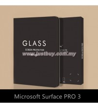 Microsoft Surface PRO 3 9H Premium Tempered Glass Screen Protector