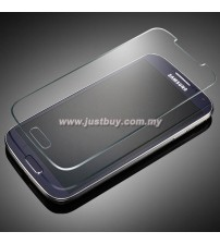 Samsung Galaxy S4 Litu Premium Tempered Glass Screen Protector