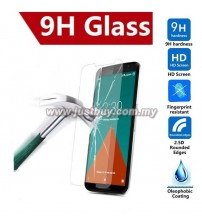 Google Nexus 6 9H Tempered Glass Screen Protector
