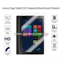 Lenovo Yoga Tablet 2 830F 9H Premium Tempered Glass