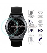Samsung Galaxy Gear S2 / S2 Classic Premium Tempered Glass