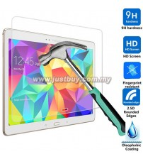Samsung Galaxy Tab S 10.5 9H Tempered Glass Screen Protector