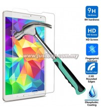 Samsung Galaxy Tab S 8.4 9H Tempered Glass Screen Protector