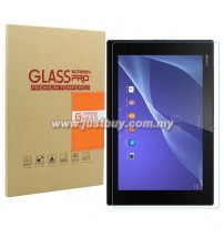 Sony Xperia Z4 Tablet Premium Tempered Glass Screen Protector