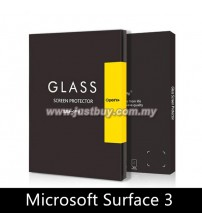 Microsoft Surface 3 9H Premium Tempered Glass Screen Protector