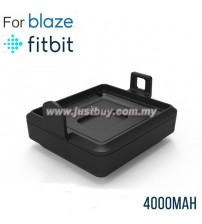 Fitbit Blaze 4000mAh Backup Power Charging Dock