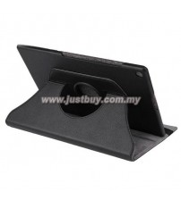 Sony Xperia Tablet Z2 360 Degree Rotation Case - Black