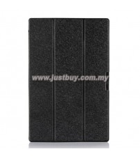 Sony Xperia Tablet Z2 Ultra Slim Case - Black