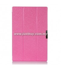 Sony Xperia Tablet Z2 Ultra Slim Case - Pink