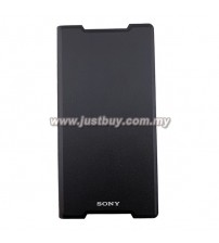 Sony Xperia Z5 Style Cover Case