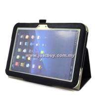 Toshiba Regza AT500 Premium Leather Case - Black