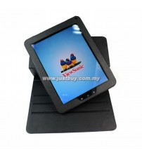 ViewSonic Viewpad 10 360 Degree Rotation Leather Case
