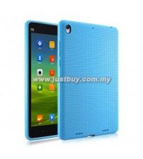 Xiaomi Mi Pad Silicone Back Cover - Blue