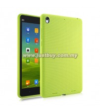 Xiaomi Mi Pad Silicone Back Cover - Green