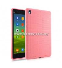 Xiaomi Mi Pad Silicone Back Cover - Pink