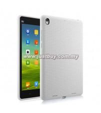 Xiaomi Mi Pad Silicone Back Cover - White
