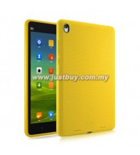 Xiaomi Mi Pad Silicone Back Cover - Yellow