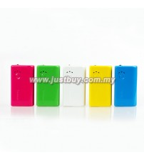 Yoobao YB611 2600mAh Power Bank Battery