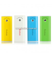 Yoobao YB622 5200mAh Power Bank Battery