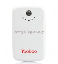 Yoobao YB632 8400mAh Power Bank Battery