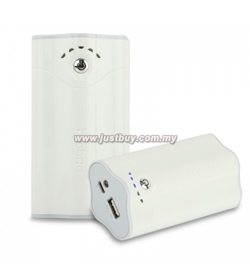 buy yoobao yb651i 7800mah swarovski power bank malaysia. Black Bedroom Furniture Sets. Home Design Ideas