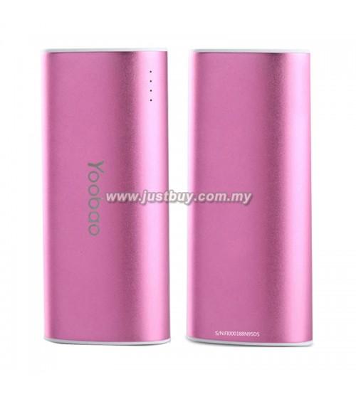 Buy yoobao magic wand yb6012 5200mah power bank malaysia for Samsung magic wand