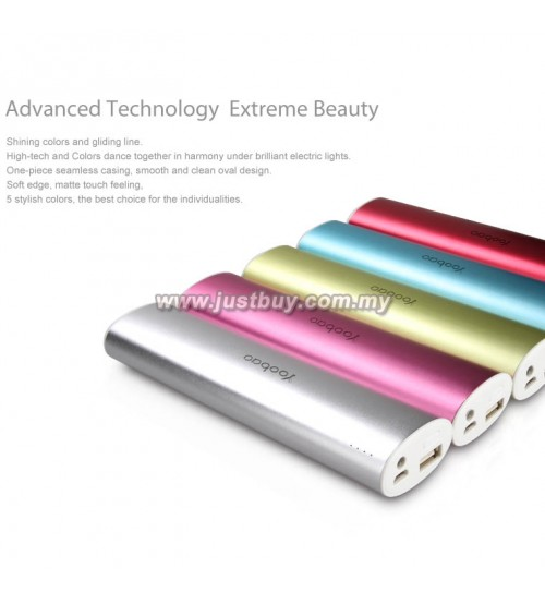 Buy yoobao magic wand yb6014 10400mah power bank malaysia for Samsung magic wand