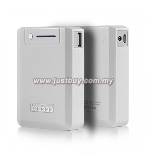 Yoobao YB645 PRO 10400mAh Power Bank