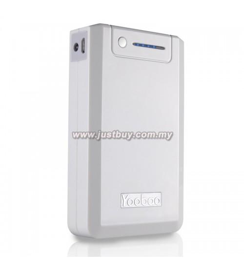 Yoobao YB655 11000mAh Magic Box Power Bank