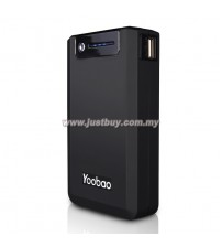 Yoobao YB655 PRO 13000mAh Power Bank