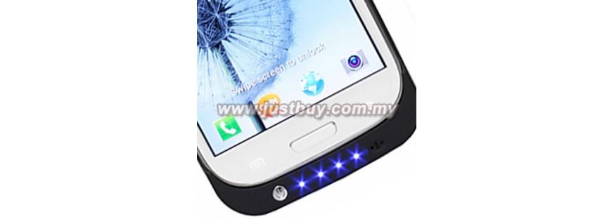 Mobile External Battery Case