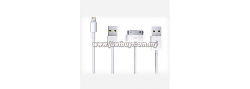 iPad Charger & Adapter