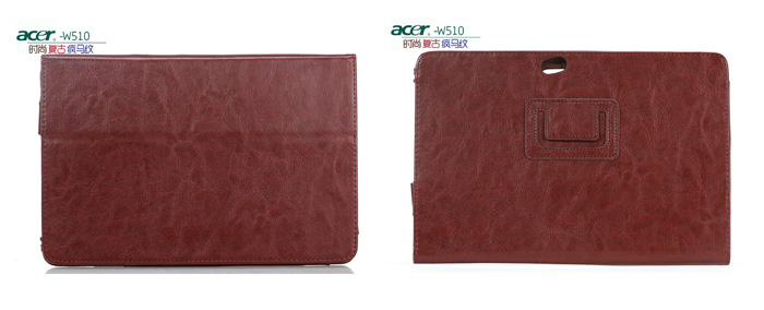 Buy Acer Iconia W5 W510 W511 Genuine Leather Case